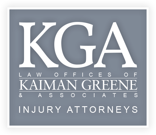 KGA Law Offices of Kaiman Greene & Associates